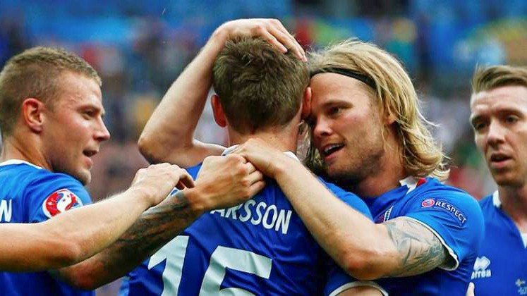 FIFA 17 no incluirá a la selección de Islandia tras un desacuerdo económico