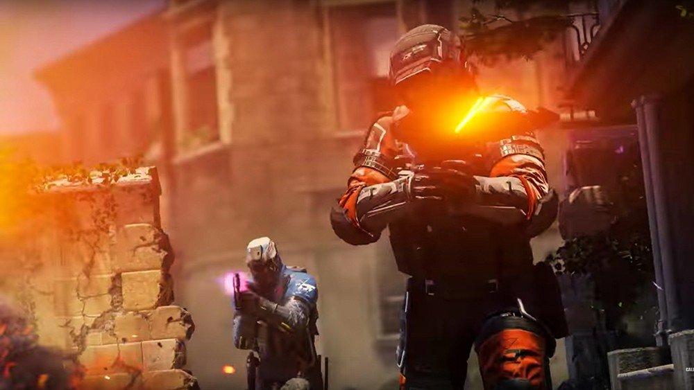 Call of Duty: Infinite Warfare incluye un nuevo mapa y modo en la beta para PlayStation 4