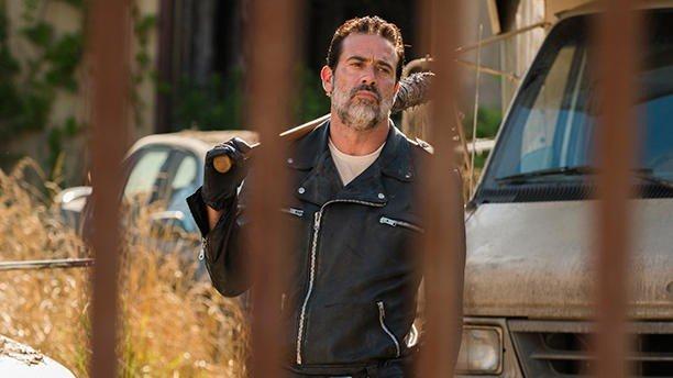 The Walking Dead estrena una nueva promo antes de la séptima temporada
