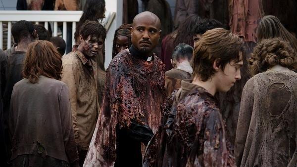 The Walking Dead: Estos personajes volverán en próximos episodios
