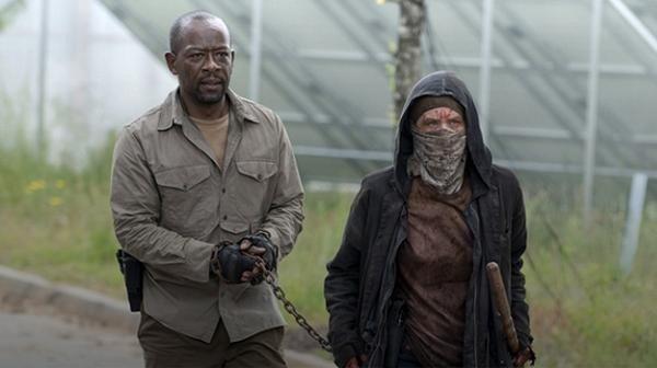 """The Walking Dead continuará """"muchos años más"""""""