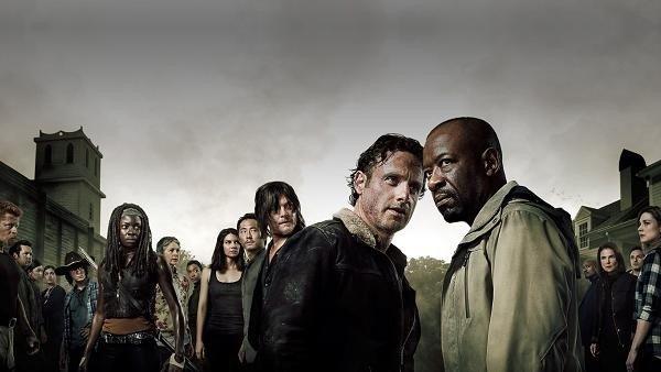 The Walking Dead: Un actor carga contra la serie por el trato hacia su personaje