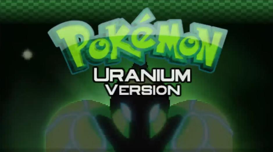 Pokémon Uranium cesa su desarrollo y deja de ofrecer soporte