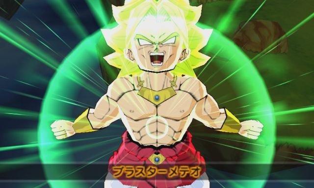Dragon Ball: Fusions llega el 17 de febrero a Europa