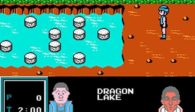 El juego de Humor Amarillo de 1987 ya está traducido al inglés