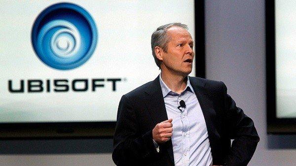 Ubisoft considera una buena noticia el desarrollo de Nintendo NX