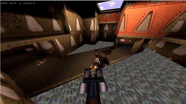 Half-Life recibe el mod de Quake gracias al trabajo de dos fans