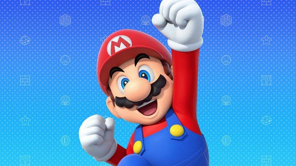 Nintendo cumple 127 años
