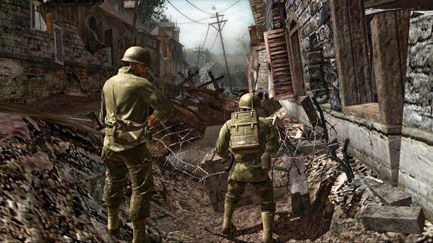 Call of Duty 3 se suma al programa de retrocompatibles de Xbox One