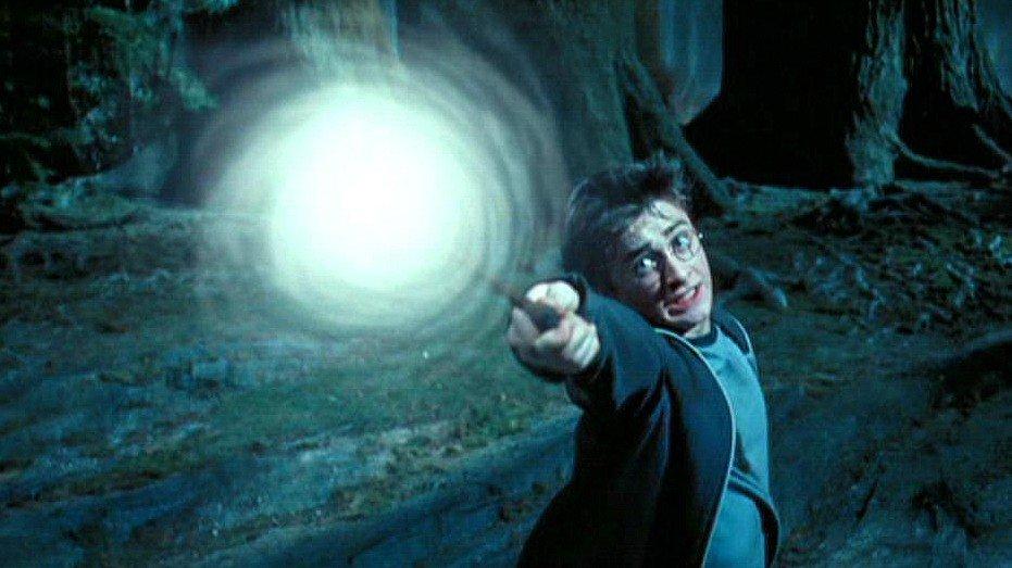 Harry Potter: Descubre tu Patronus con un sencillo test