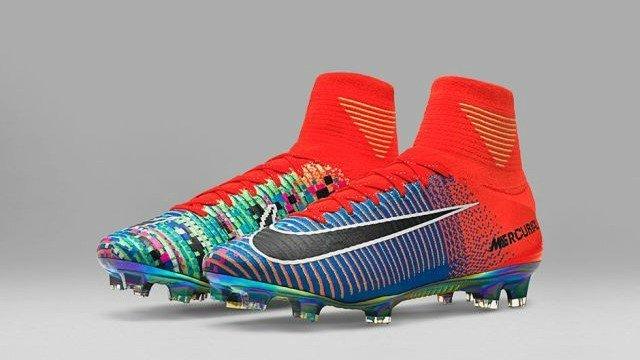 EA Sports y Nike se alían para crear estas zapatillas de FIFA