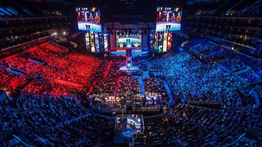 E-Sports: Riot cambiará el método de pago a los jugadores profesionales de League of Legends