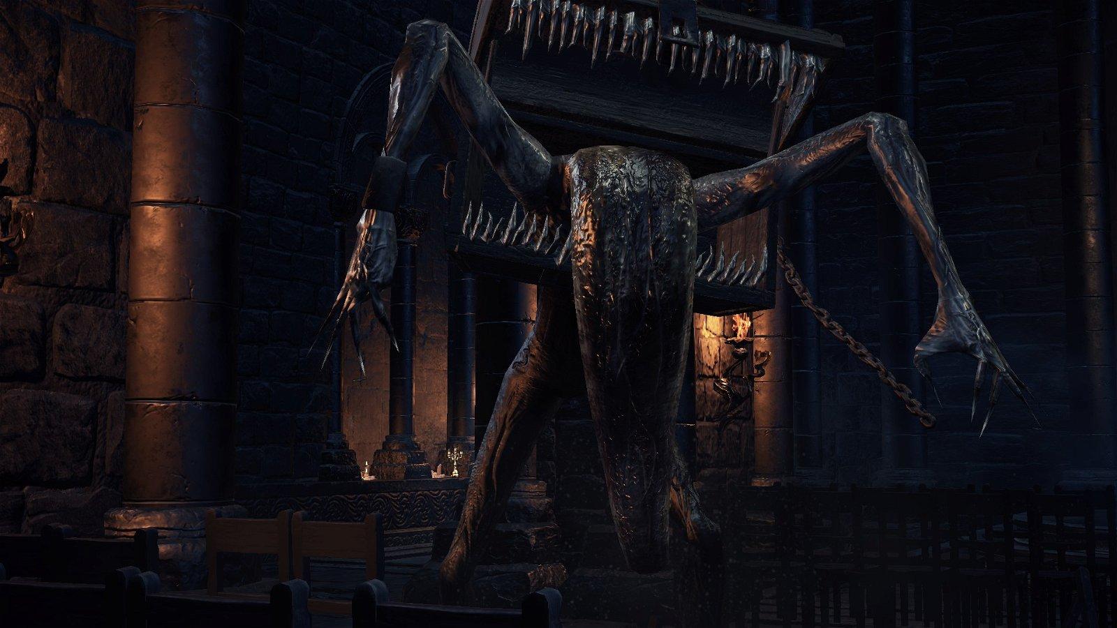Las criaturas más extrañas de los videojuegos