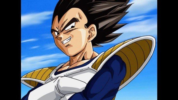 Dragon Ball Z: Un niño salva su vida gracias al ejemplo de Vegeta