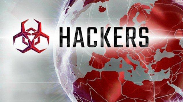 Hackers, el Clash of Clans del ciberespacio