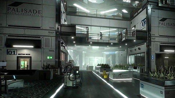 Deus Ex: Mankind Divided lanza System Rift, su primer DLC