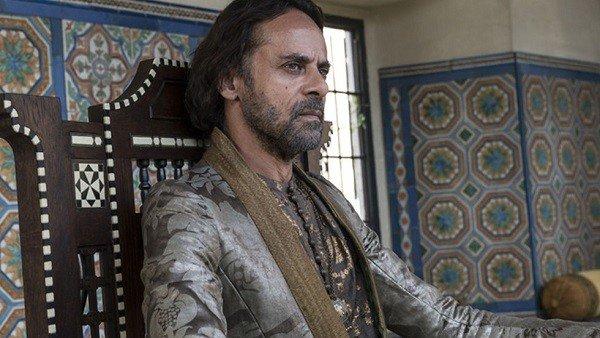 Juego de Tronos: Un actor de la serie acusa a HBO de filtrar sus capítulos