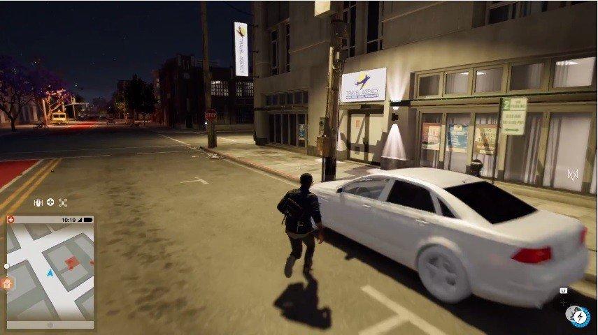 Watch Dogs 2 muestra varias mecánicas en un gameplay