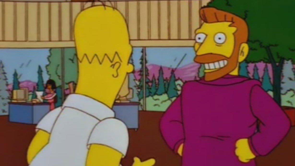 Los Simpson: Estos han sido los 100 trabajos mejor pagados de Homer