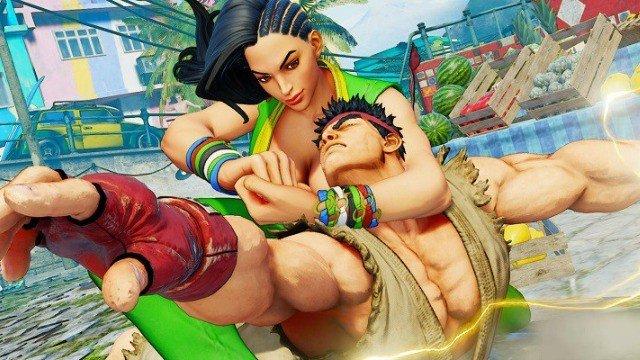 Capcom retira un escenario de Street Fighter V por contener referencias religiosas