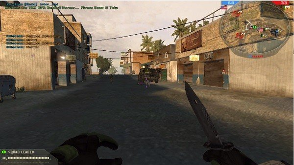 Battlefield 2142 vuelve a abrir sus servidores gracias a unos fans
