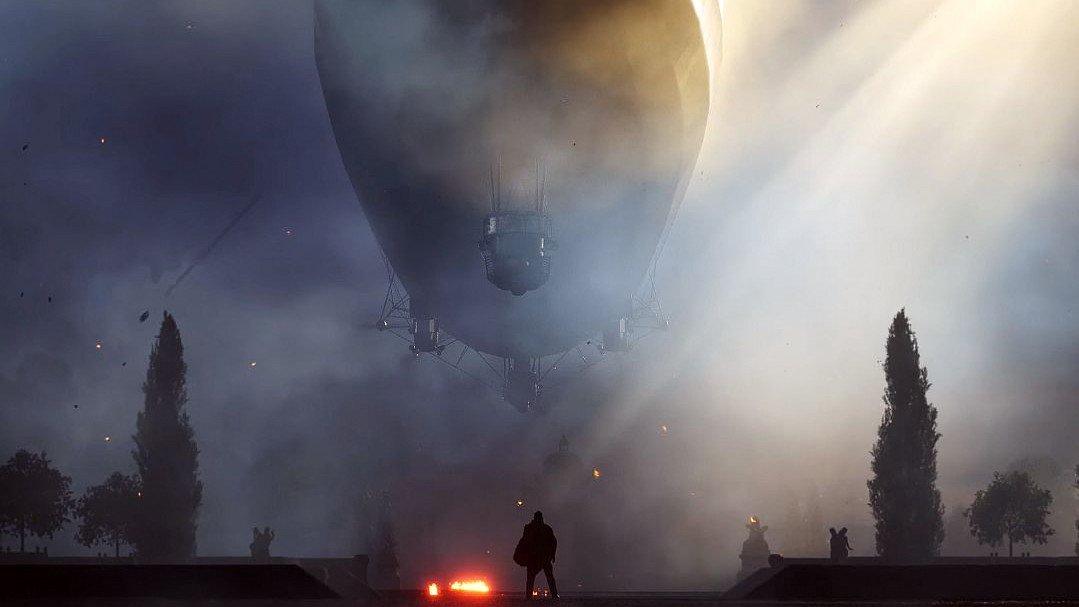 Battlefield 1 comparte el primer teaser de su campaña