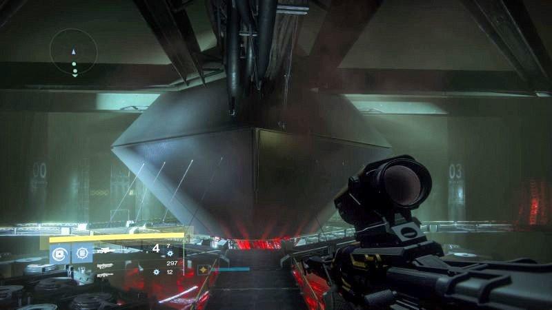 Destiny: Los Señores de Hierro: La nueva raid tiene un cofre que nadie puede alcanzar