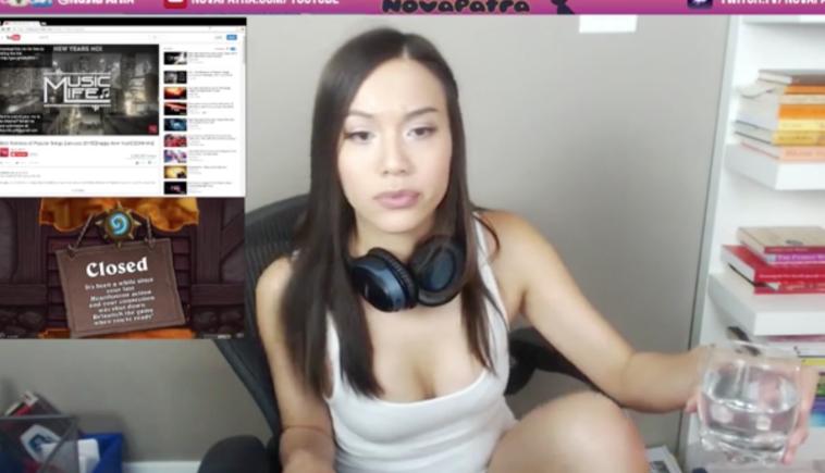 Twitch: Un estudio muestra cómo los chats cambian cuando una mujer hace streaming