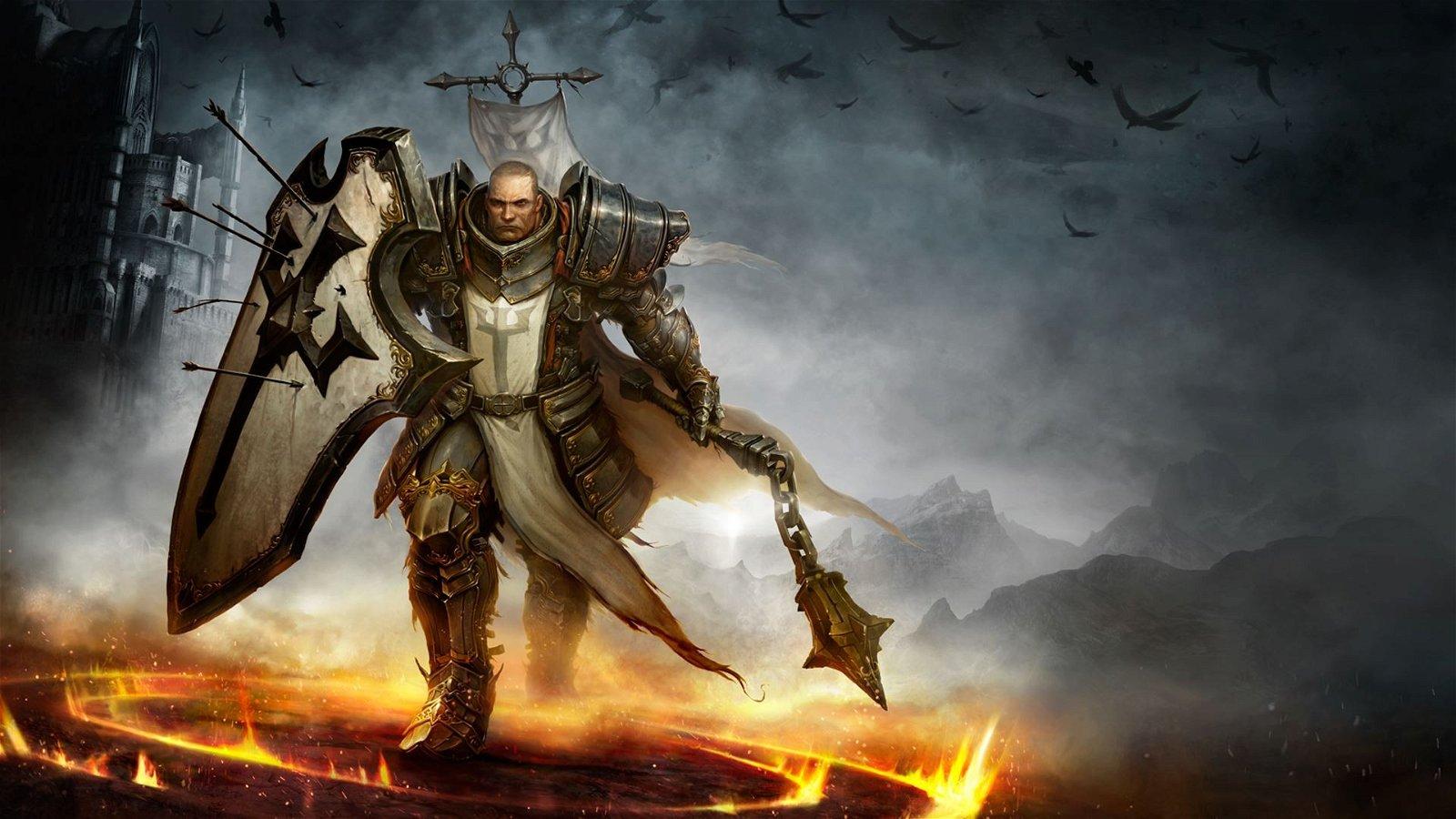 Diablo 4 podría presentarse el 4 de noviembre