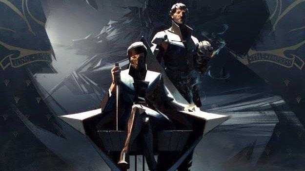 Dishonored 2 presenta a sus personajes en nuevas imágenes