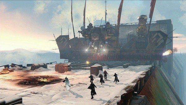 Destiny ofrece una forma muy especial de superar la nueva raid