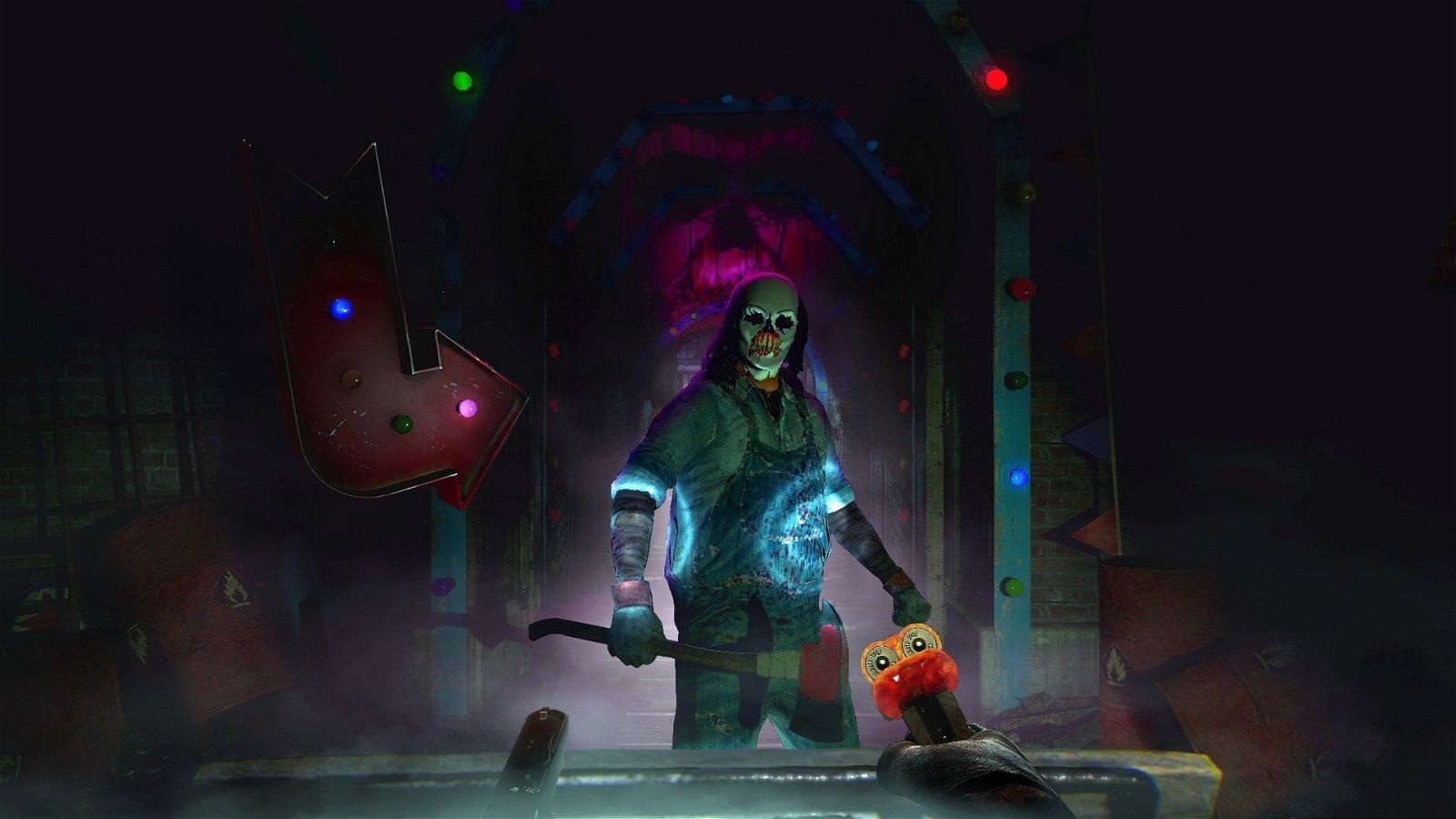 Los videojuegos de terror que debes jugar antes de que termine el año