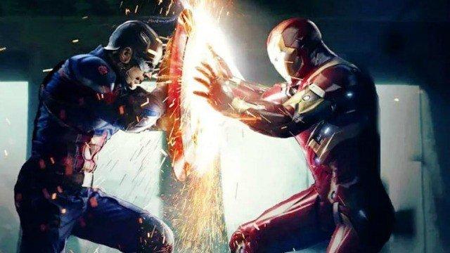 Chris Evans dirá adiós a Capitán América tras Vengadores: Infinity War