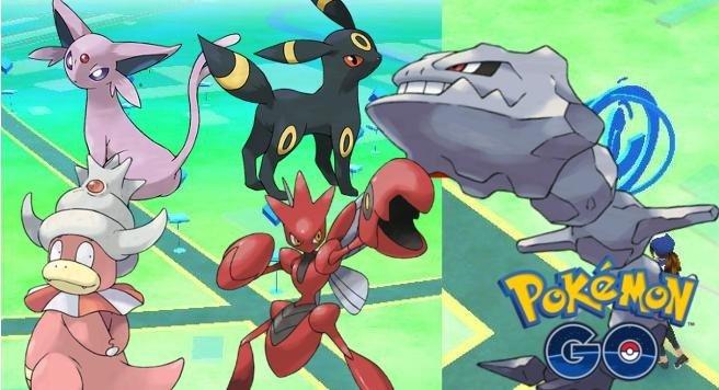 Pokémon GO: Los próximos Pokémon que podrían llegar