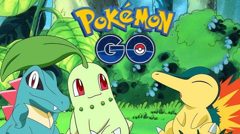 Pokémon GO: Se filtran unas supuestas imágenes de los iniciales y Togepi en el juego