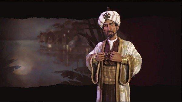 Civilization VI elige a Saladino como líder de Arabia