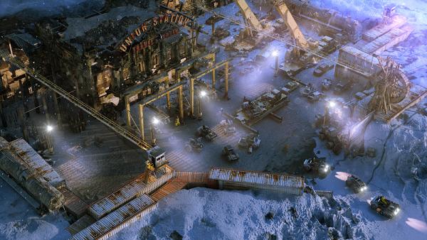 Wasteland 3 es anunciado oficialmente