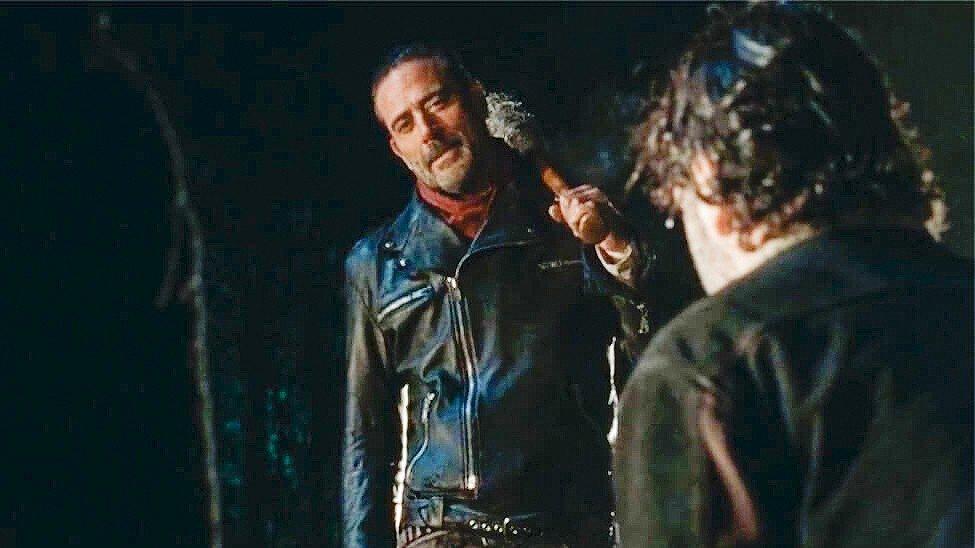 The Walking Dead: Estos 5 actores pudieron ser Negan
