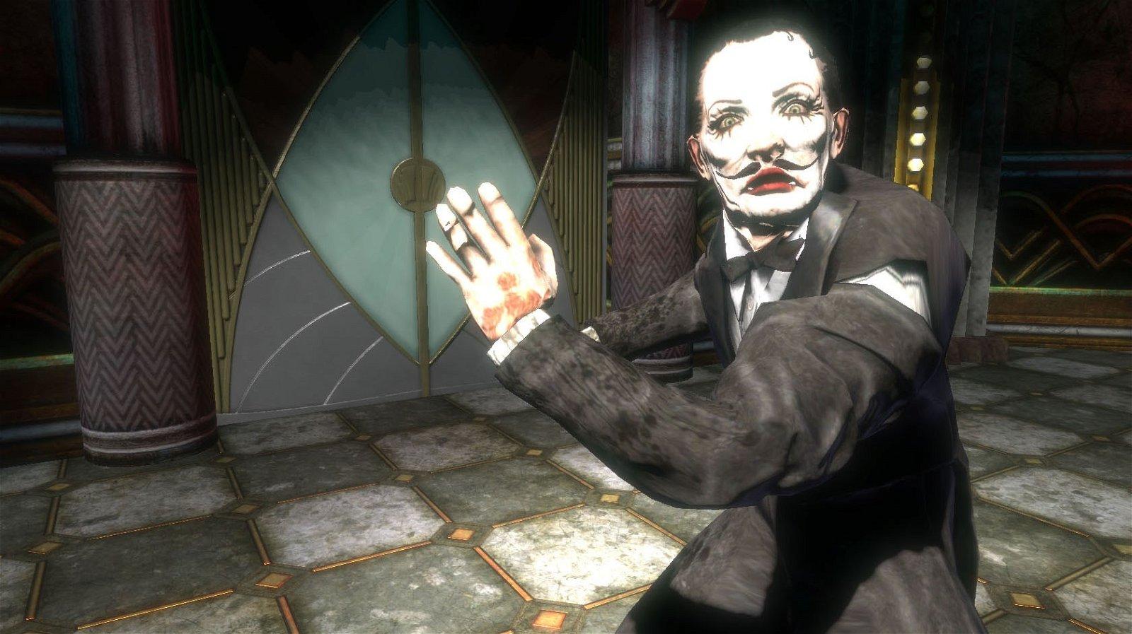 Las escenas más siniestras de los videojuegos
