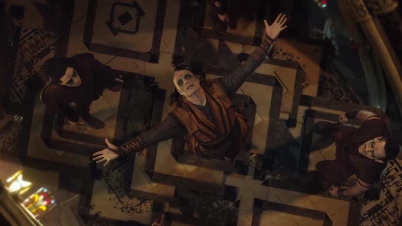 Doctor Strange tendrá un villano de la talla del Joker