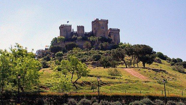 Juego de Tronos rodará en Córdoba a finales de noviembre