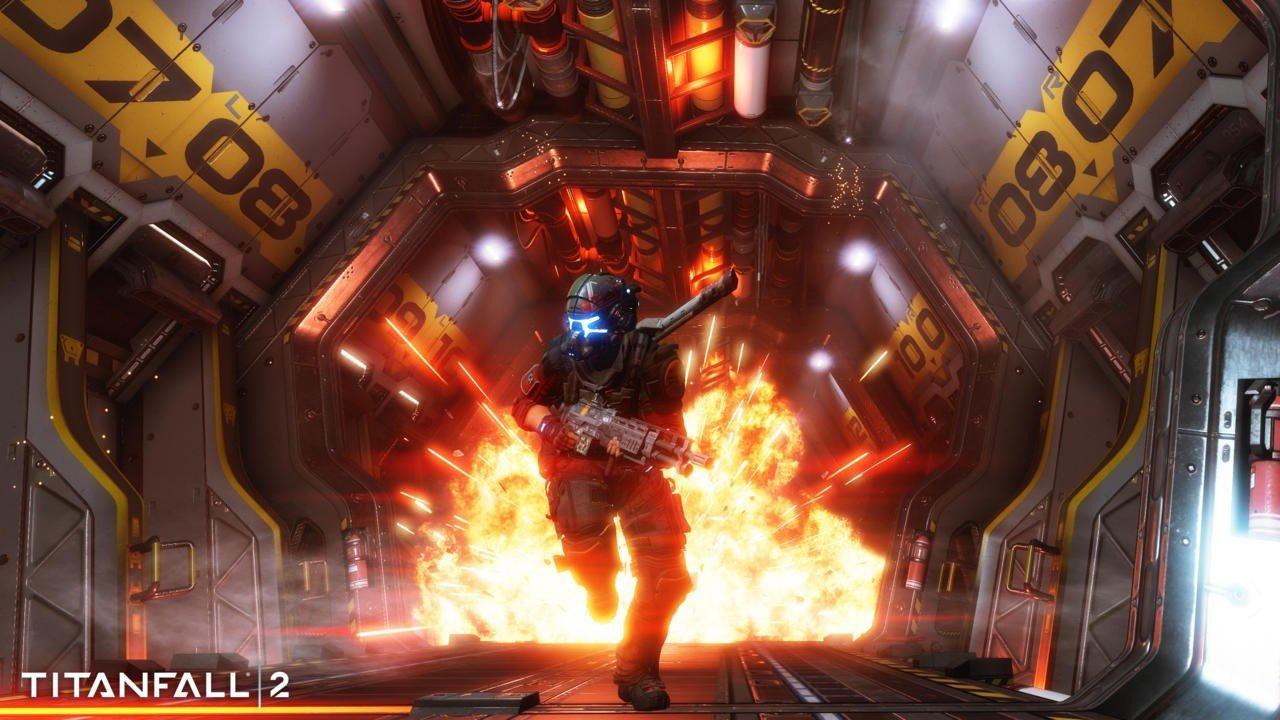 Titanfall 2 presenta su modo historia en un nuevo tráiler