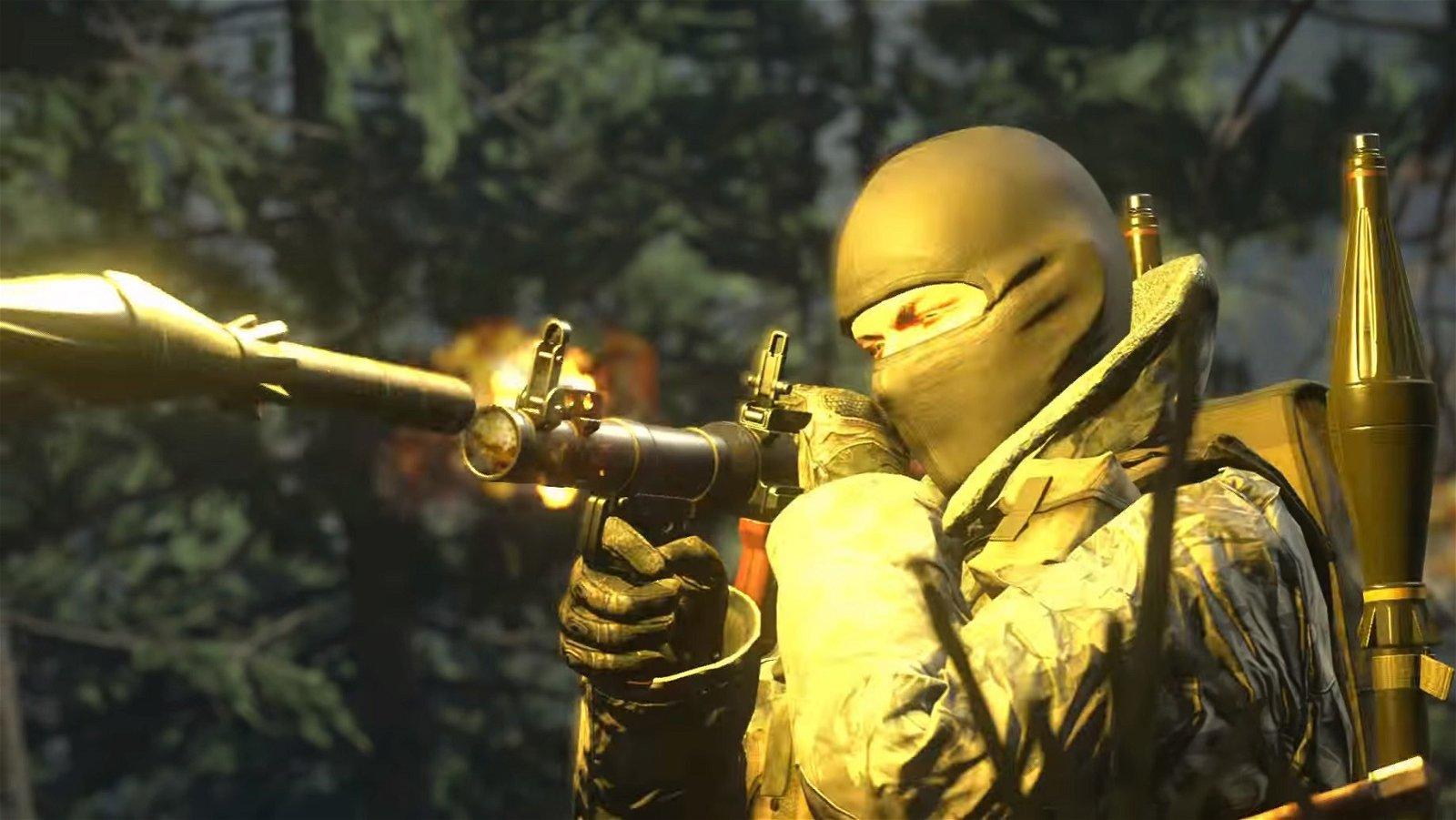 Call of Duty: Modern Warfare Remastered despierta la controversia con un pack de mapas