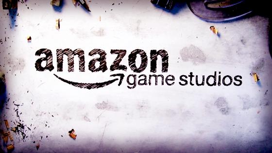 Amazon presenta los tres videojuegos en los que está trabajando