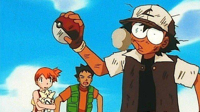 Pokémon GO: Un estudio le da una vida útil de solo 6 semanas