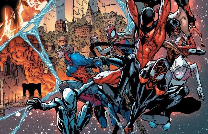 Doctor Strange podría abrir la puerta al Multiverso de Marvel