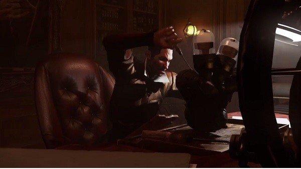 Dishonored 2 presenta la mansión mecánica en un nuevo vídeo