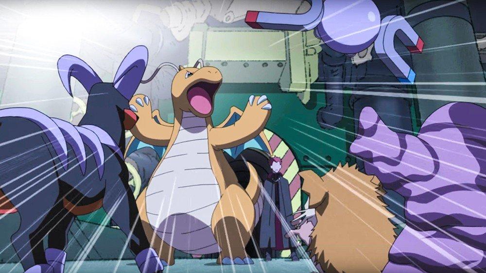 Pokémon Generaciones lanza su cuarto episodio