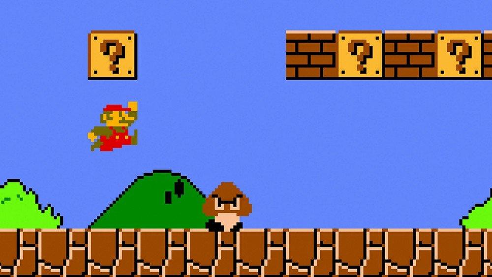 Super Mario: Un juego no oficial se cuela por error en la App Store
