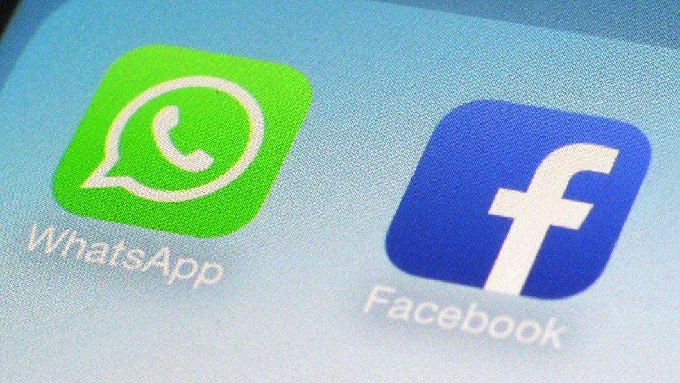 WhatsApp deja de compartir datos privados con Facebook